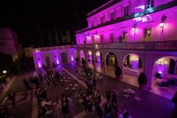 Evento TMK villa Miani