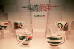 Marketing & Corporate Kaspersky Summit